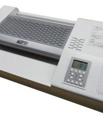 Ламинатор TOFO Speed R10 - 10-валов, до 3,6 м/мин, формат А3+